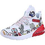 Wantdo Men's Trail Running Shoes Lightweight...