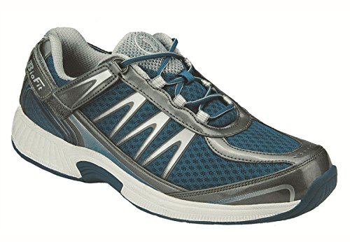 Orthofeet Best Plantar Fasciitis, Diabetic Shoes. Extended Widths. Proven Relief of Foot and...