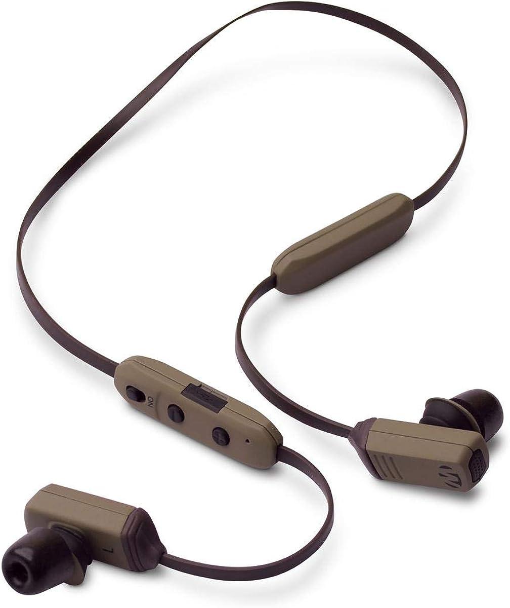 Walker's Flexible Ear Bud Rope Hearing Enhancer : Sports & Outdoors