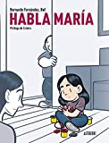 Habla María (Sillón Orejero)