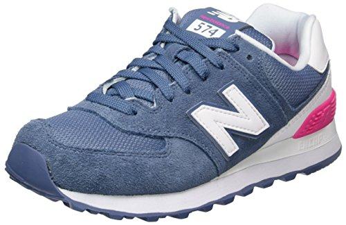 New Balance 574 Suede, Zapatillas para...