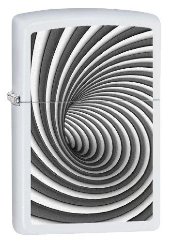 Zippo Spiral Pocket Lighter