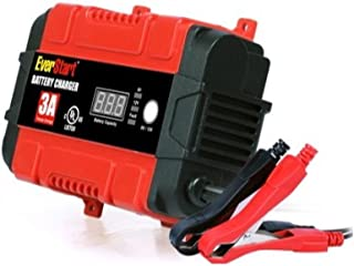 EverStart 6811A Smart Charger & Maintainer Digital Display