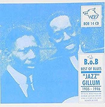 Jazz Gillum 1935 - 1946 (Live)