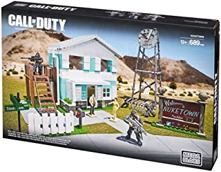 Call of Duty - Set de Juego, Nuketown (Mattel CYR73)