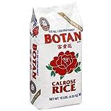 Botan Rice, 10LB