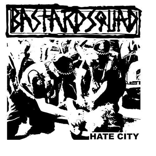 Bastard Squad