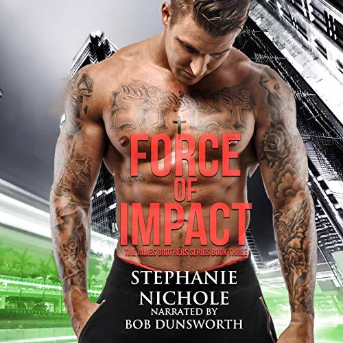 Couverture de Force of Impact