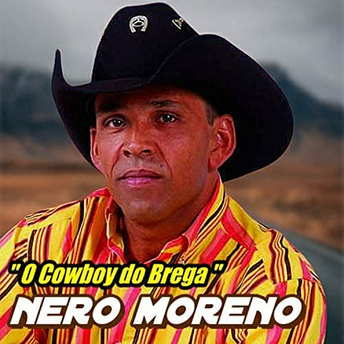 Nero Moreno