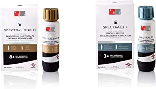 Hair Loss Booster Bundle (Proactive & Reparative for Men & Women) Spectral DNC-N and Spectral F7 Hair Growth Accelerator