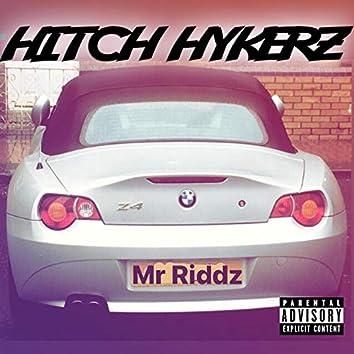 Hitch Hykerz