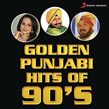 Golden Punjabi Hits of 90's