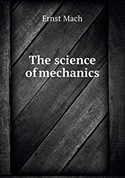 Paperback The Science of Mechanics Book