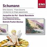 Schumann: Cello Concerto - Piano Concerto - Introduction & Allegro appassionato