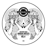 SUBSTRATE MUSIC V.A. VOL.4 [2 Years]