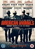 American Animals (Stx) [Edizione: Regno Unito]
