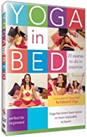 Yoga in Bed [DVD]