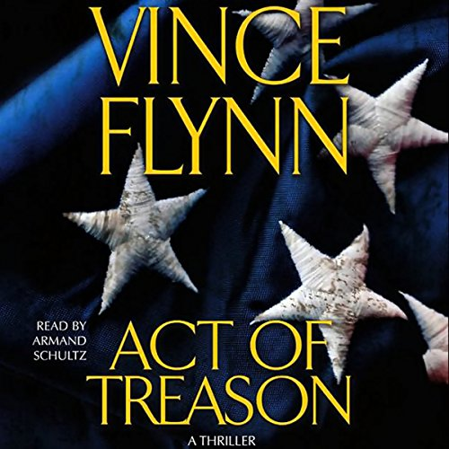 Act of Treason  cover art