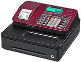 Casio SE-S100SB-RD-FIS !!!Wichtig Produkttext beachten!!! Gdpdu-fähige Registrierkasse inclusive Softwarelizenz