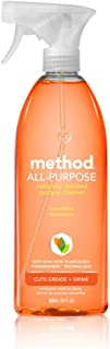 Method All-Purpose Cleaner, Clementine, 28 Ounce