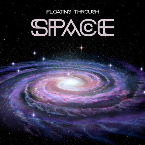 Floating Through Space (Ambient Chill Music)