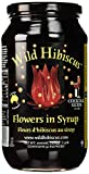 WILD HIBISCUS FLOWER COMPANY Syrup, 2.5 Pound