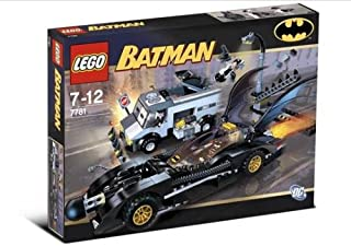 Best lego set 7781 Reviews