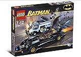 LEGO Batman - The Batmobile: Two-Face's Escape