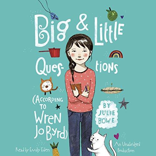 Big & Little Questions Titelbild