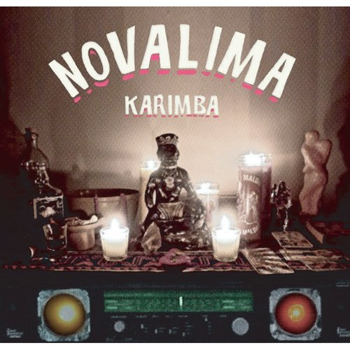 Karimba [Import allemand]