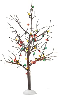 Best christmas village lighted trees Reviews