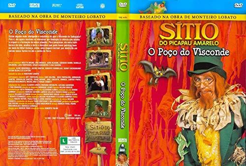 DVD Sitio do Picapau Amarelo, O Poço do Visconde