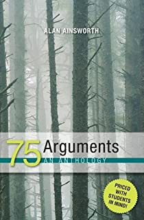 By ALAN AINSWORTH 75 Arguments (1st Edition)