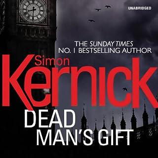 Dead Man's Gift cover art