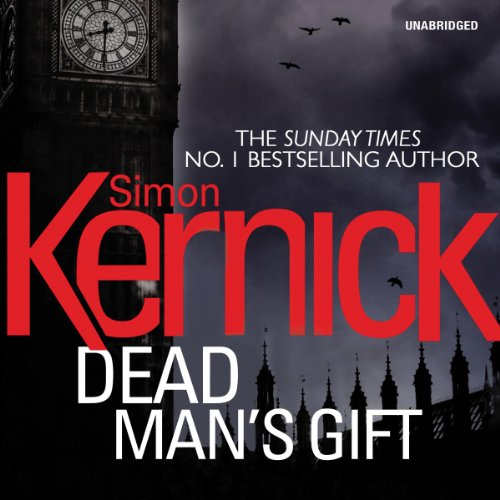 Dead Man's Gift cover art