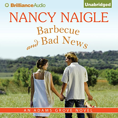 Barbecue and Bad News cover art