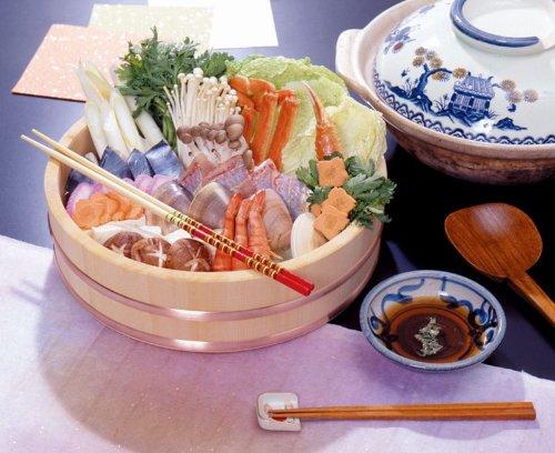 ヤマコー天然木寿司飯台27cm