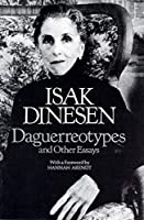 Daguerreotypes: And Other Essays