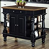 Collette Kitchen Island, Adult Assembly Required: Yes, Overall: 36'' H x 42'' W x 24'' D