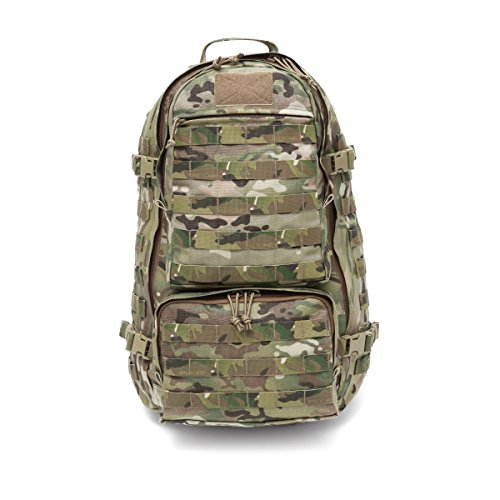 Warrior predator sac à dos de camouflage