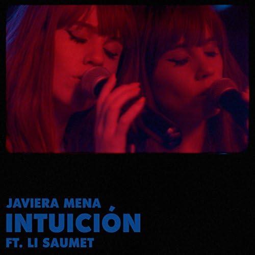 Javiera Mena feat. Li Saumet