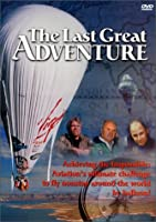 Last Great Adventure [Import USA Zone 1]