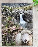 Reisetagebuch Irland & Nordirland zum Selberschreiben | Tagebuch mit viel Abwechslung, spannenden Aufgaben, tollen Fotos uvm. | gestalte deinen individuellen Reiseführer für Skandinavien | Calmondo