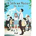 A Silent Voice - The Movie (HD Digital)
