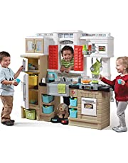 STEP2 MIXIN UP MAGIC KITCHEN 848000 Kitchen Roleplay