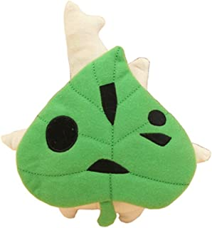 New The Legend of Zelda Makar Korok Plush Breath Wild Figure Doll 17cm