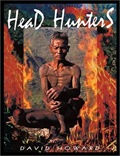 The Last Filipino Head Hunters