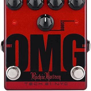 Tech 21 Richie Kotzen OMG Overdrive