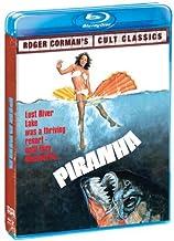 Roger Corman Cult Classics - Piranha (Blu-ray)