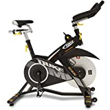 BH Fitness H925 DUKE MAGNETIC indoor bike magnetica con 16 livelli di resistenza...